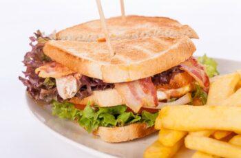 VIP-Club-Sandwich Rezept