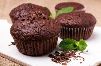 Nutella Muffins Rezept