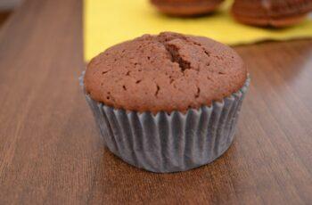 Schoko-Joghurt Muffins mit Stevia Rezept