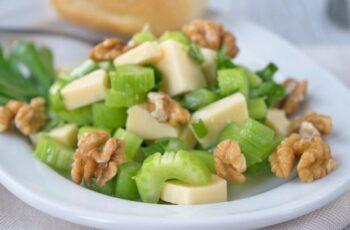 Sellerie-Salat Rezept