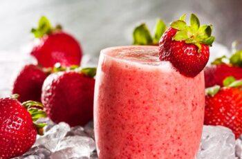 Strawberry Kiss Rezept