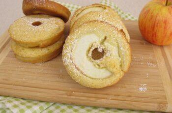 Apfel-Pancake Rezept