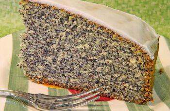 Mohnkuchen - simpel aber fein Rezept