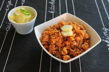 Reisfleisch Rezept